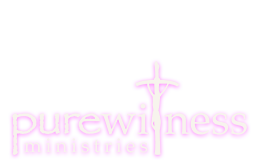 Pure Witness Ministries Logo